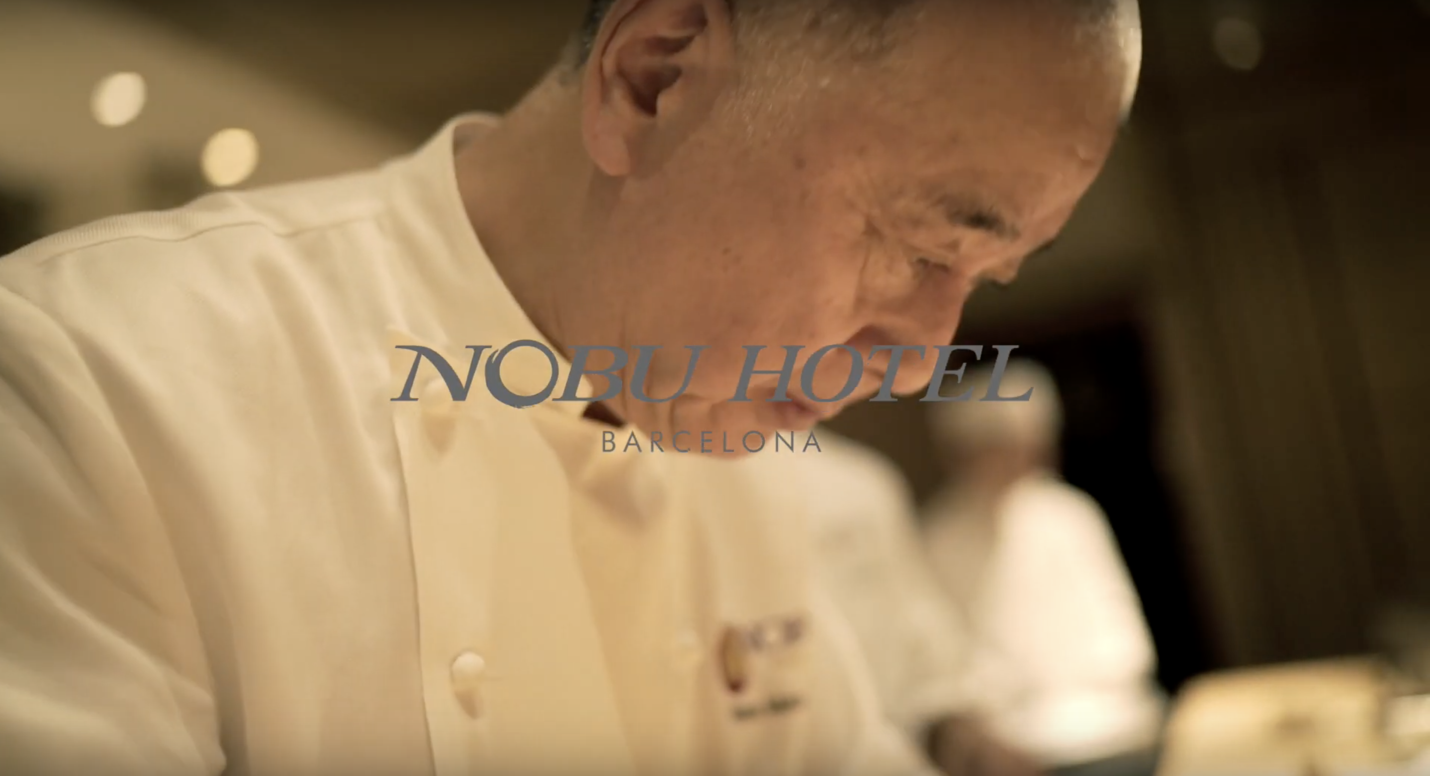 Nobu Hotel Barcelona Destination Video