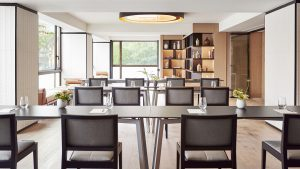 Nobu Hotel Barcelona Kaze Meeting Room Classroom