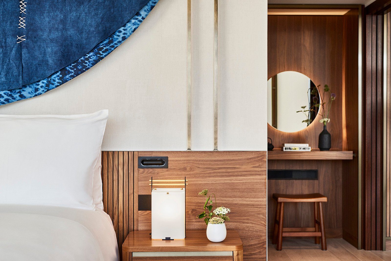 rooms at nobu hotel barcelona